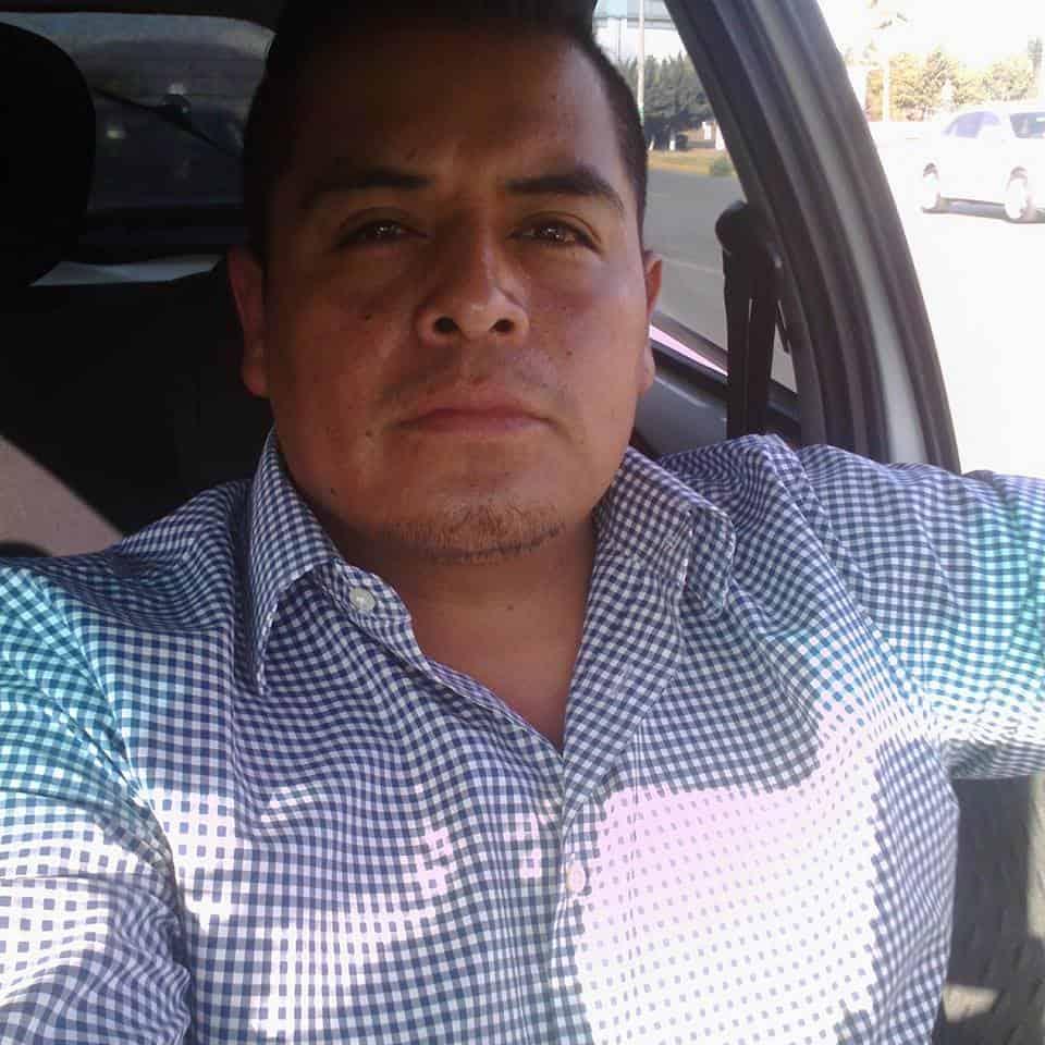 Agustín Navarro