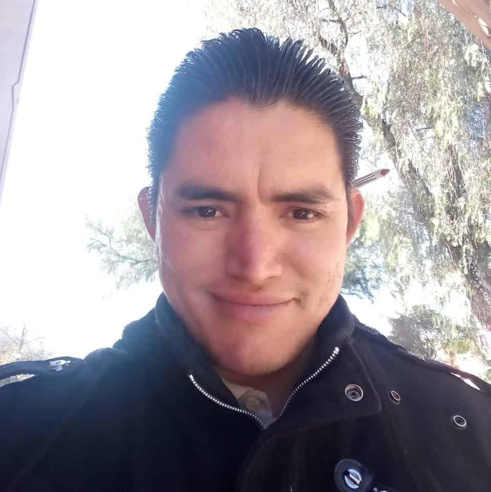 Jorge Enriques