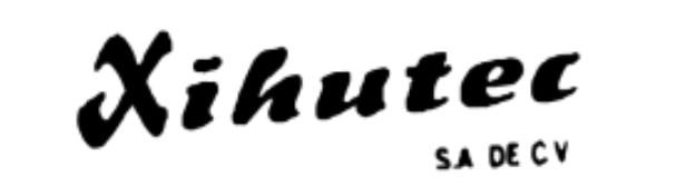 Xihutec, S.A. de C.V.